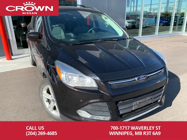 Pre-Owned 2013 Ford Escape SE FWD *Winter Tires/Power Tailgate/Bluetooth*