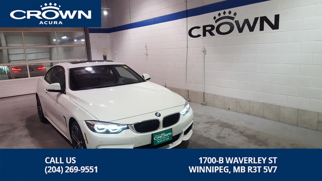 Pre-Owned 2019 BMW 4 Series 440I X-Drive **Lots Of Added Options** Dinan Option**