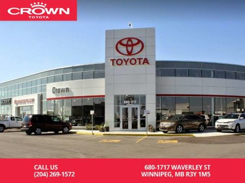 Pre-Owned 2016 Toyota RAV4 LE AWD / Crown Original / Local / Well Maintained