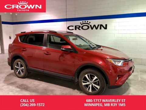 Pre-Owned 2016 Toyota RAV4 XLE AWD / Lease Return / Local / Low Kms / Great Condition / Power Tailgate