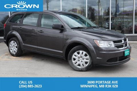 Pre-Owned 2016 Dodge Journey SE Plus **Accident Free/One Owner**