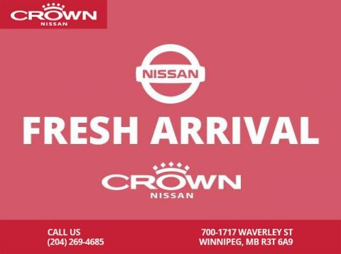 Pre-Owned 2017 Nissan Sentra SV **Certified/No Accidents/Lease Return**