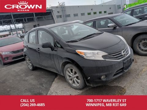 Pre-Owned 2014 Nissan Versa Note SL **One Owner/Local/ Lease Return**