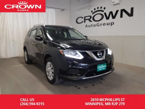 Pre-Owned 2014 Nissan Rogue AWD 4dr S
