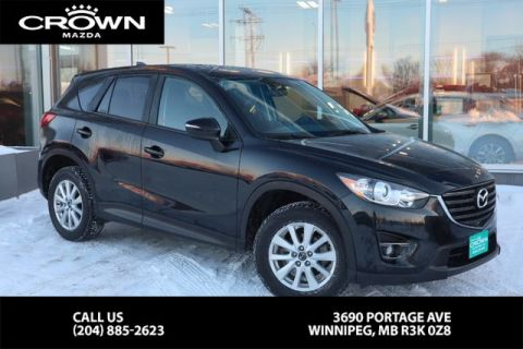 Pre-Owned 2016 Mazda CX-5 GS **Crown Original**