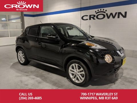 Pre-Owned 2016 Nissan JUKE SV **Bought Here/Serviced Here**