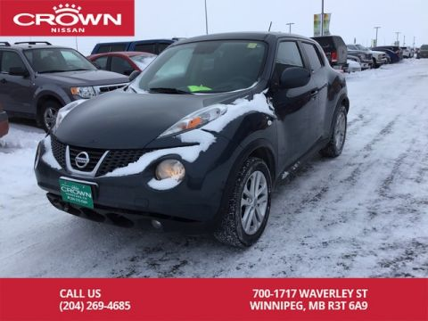Pre-Owned 2013 Nissan JUKE SL **One Owner/Local/All Wheel Drive**