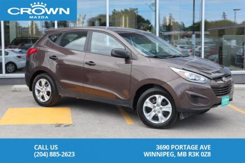 Pre-Owned 2014 Hyundai Tucson GL **Heated Seats/Bluetooth**