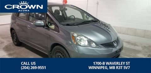 Pre-Owned 2014 Honda Fit LX ** Bluetooth ** Great On Gas ** Proven Reliability **